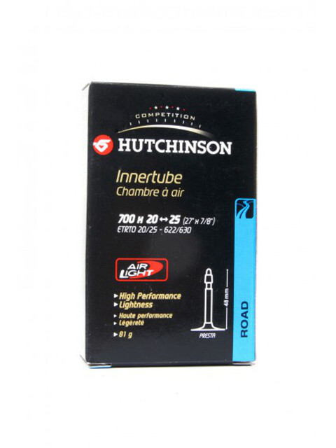 Hutchinson Air Light Schlauch 700x20-25C